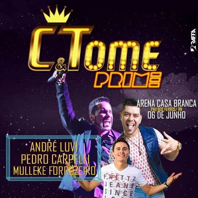 C&Tome Prime