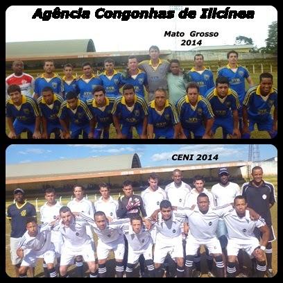 Campeonato de Ilicínea 2014