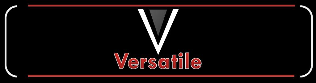 Versatile