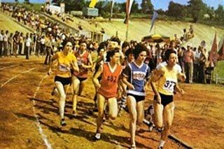 Спорта в миналото