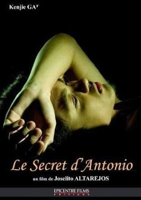 Le secret d'Antonio, le film