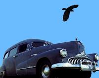 1948 Buick Hearse