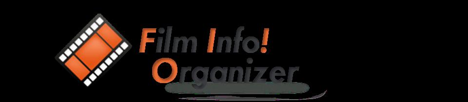 Film Info! Organizer