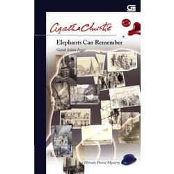 Agatha Christie : Gajah Selalu Ingat