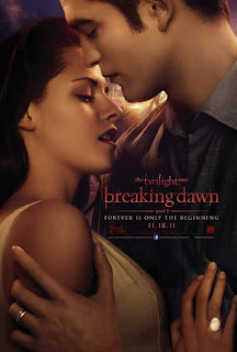 The Twilight Saga Breaking Dawn 2011 Dual Audio Hindi BRRip [350MB]
