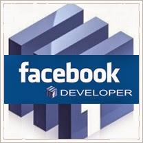 Facebook developer