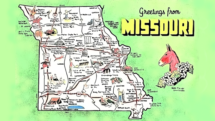 Travel Missouri