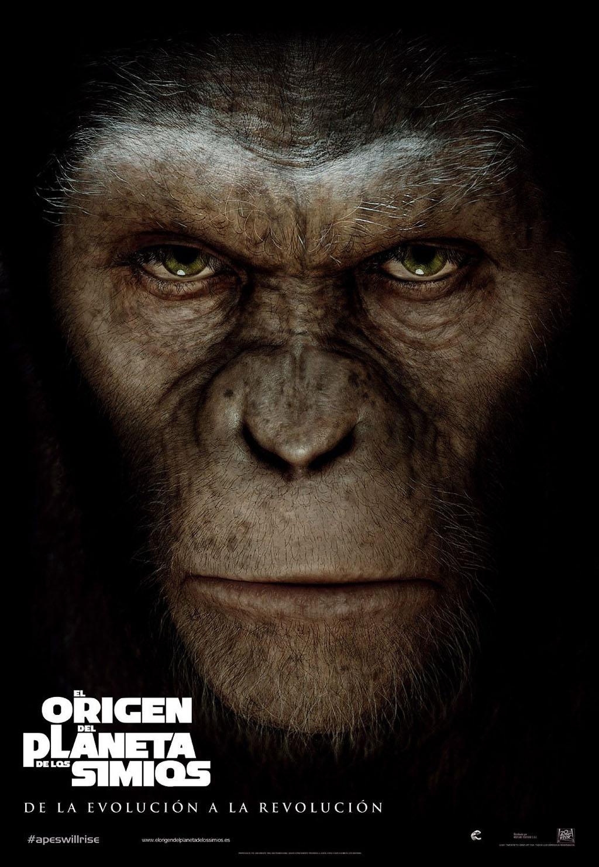 el planeta de los simios 2:
