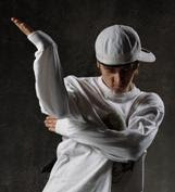 how to learn b boying at home