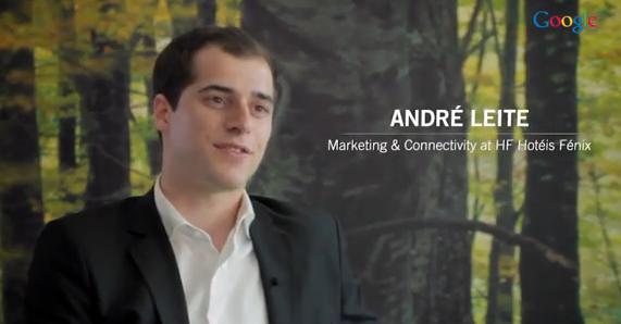 André Leite, um caso de sucesso do Google Adwords