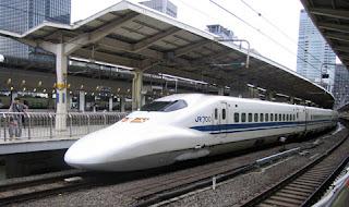 tecnologia en japon