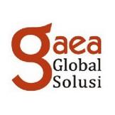 Logo PT Gaea Global Solusi