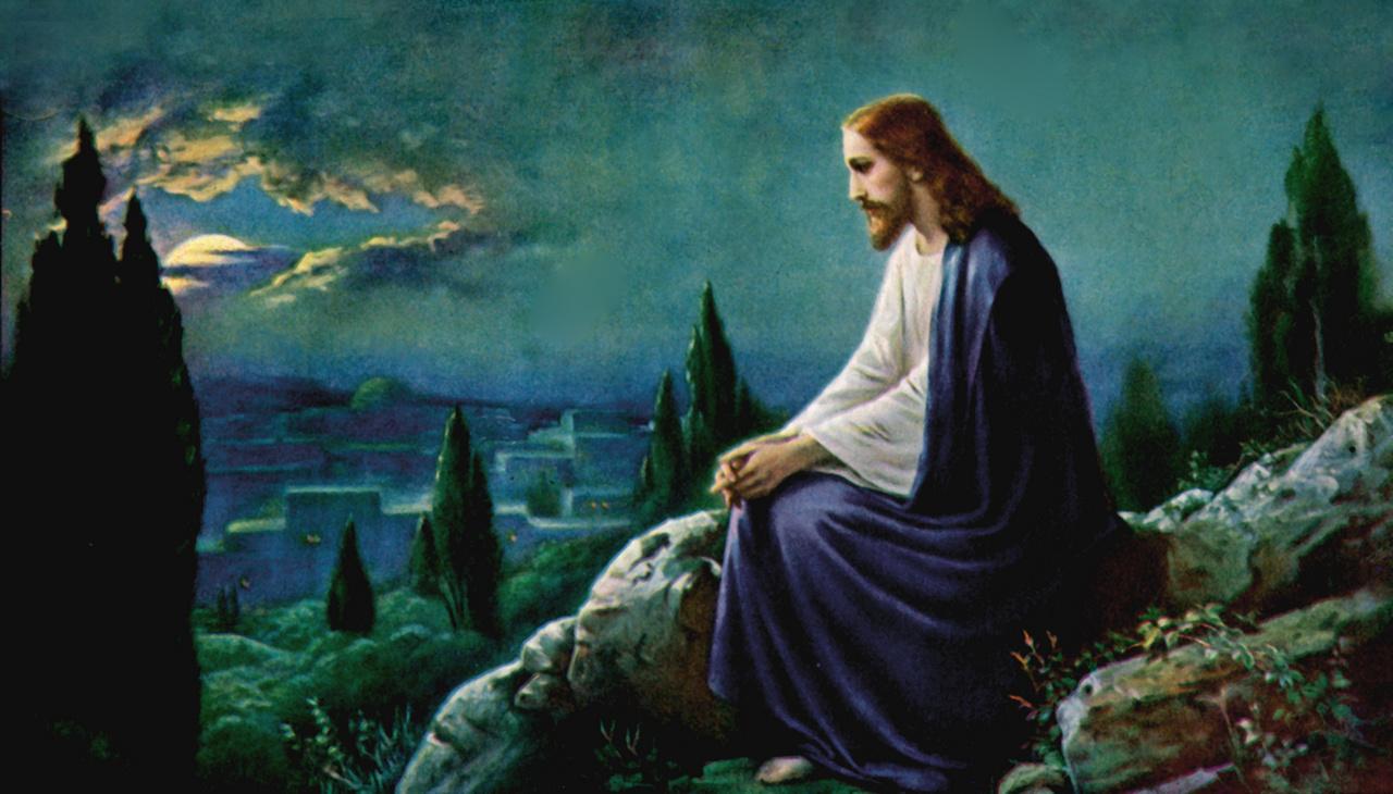 Artist That Paints Olives