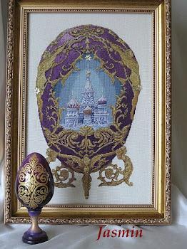 Jajo Faberge