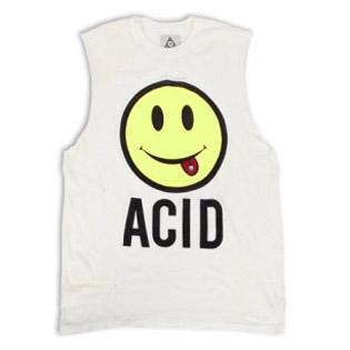 UNIF Acid Tee