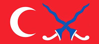 Bendera Kerajaan Mataram Islam