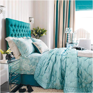teen girl bedroom idea 11 - Teenager Bedroom Designs