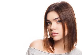 Gaya Rambut Tipis yang Sesuai dengan Wajah