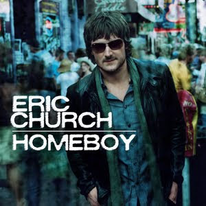 Eric Church - Homeboy Lyrics
