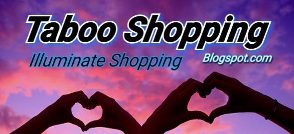 Taboo Shop online