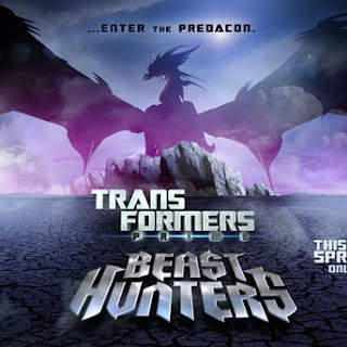 Transformers Prime: Beast Hunters  Episódio 07  HDTV Legendado
