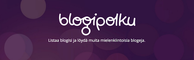 Http://www.blogipolku.com