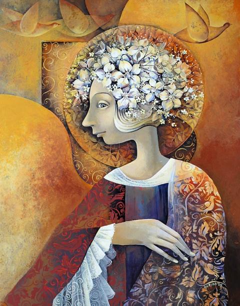 Aurika Piliponiené art