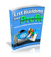 Easy List Building Quickstart Bonuses