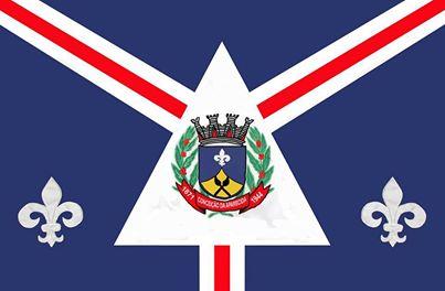 6611f1a8b1e Bandeira Municipal (Conceição Aparecida Facebook)