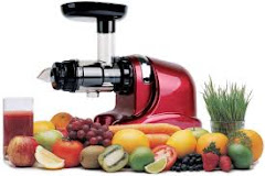 My Favourite Juicer!  Oscar DA 1000.  Buy An Oscar Juicer, Free Delivery and Best Prices in SA!