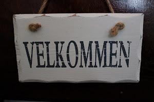 Velkommen innom!!