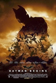 Download Batman Begins (HD) Full Movie