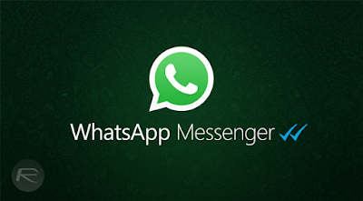 WhatsApp Messenger V2.12.357 Apk