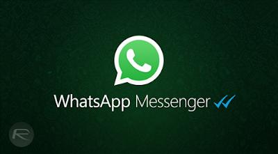 WhatsApp Messenger V2.12.357 Apk