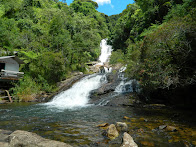 Jeep Tour: Cachoeira do Paiol