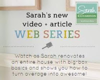 Sarah's Big Box Challenge