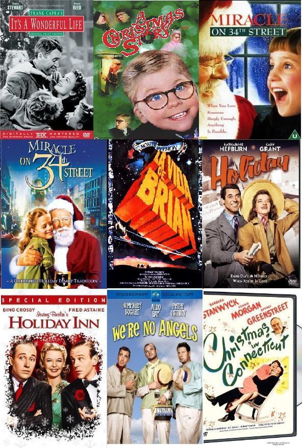 Opinion de cine - Mejores peliculas navidad ...