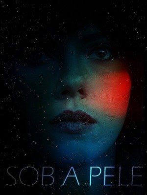 Sob a Pele - Under the Skin Torrent Download  BluRay 720p