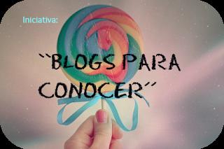 Blogs por conocer