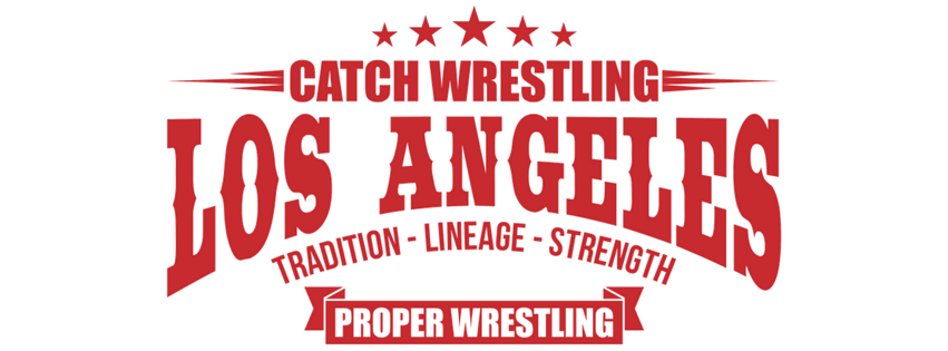 Catch Wrestling Los Angeles