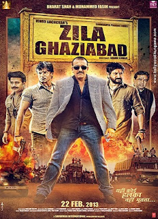 Zila Ghaziabad (2013) DVDRip XviD 1CDRip [DDR] Full Movie Watch Online