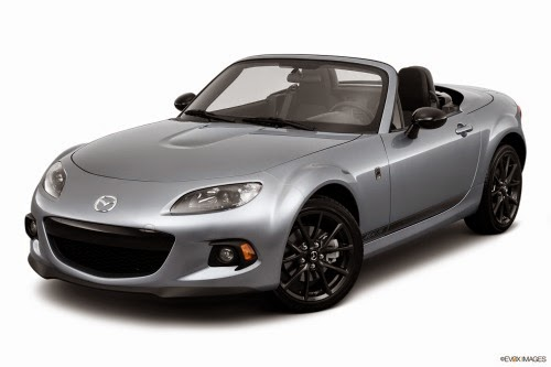 elliott mazda mx 5 miata convertible. Black Bedroom Furniture Sets. Home Design Ideas