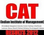 IIM CAT Results 2013-2014 for Common Admission Test (CAT) Exam