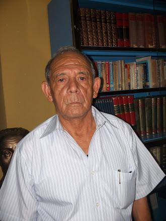ACTUAL CRONISTA DE CAGUA