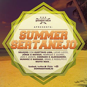 Summer%2BSertanejo%2BVol.%2B1 Summer Sertanejo Vol.1