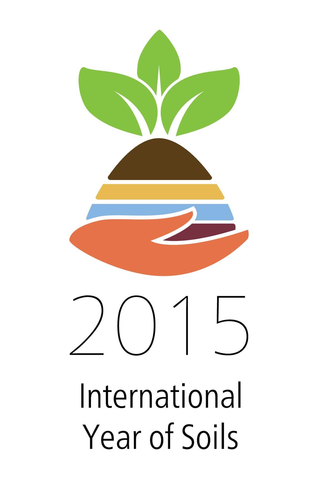 2015 - Διεθνές Έτος Εδαφών