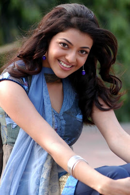 Tamil Actress Kajal Agarwal photos