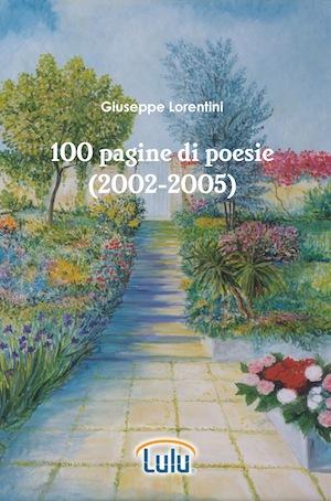 Libro: 100 pagine di poesie (2002-2005)