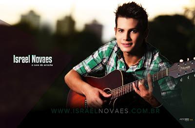 Download: CD Israel Novaes 2012 - O Cara do Arrocha (Ao Vivo em Goiânia) [Lançamento Supert Top]