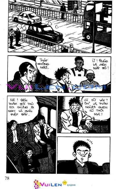 Jindodinho - Đường Dẫn Đến Khung Thành III Tập 63 page 78 Congtruyen24h